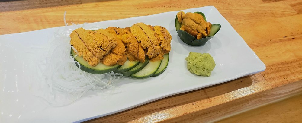 Wasabi Sushi & Roll: 1041 E Imperial Hwy, Placentia, CA