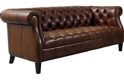 Drexel Heritage Leather Sofa Leather Choice Yelp