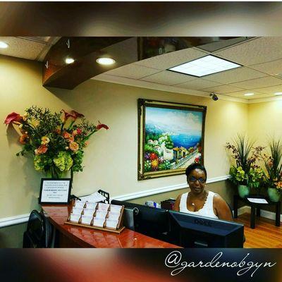 Garden OB/GYN at Garden City 200 Garden City Plaza, Suite 100A ...