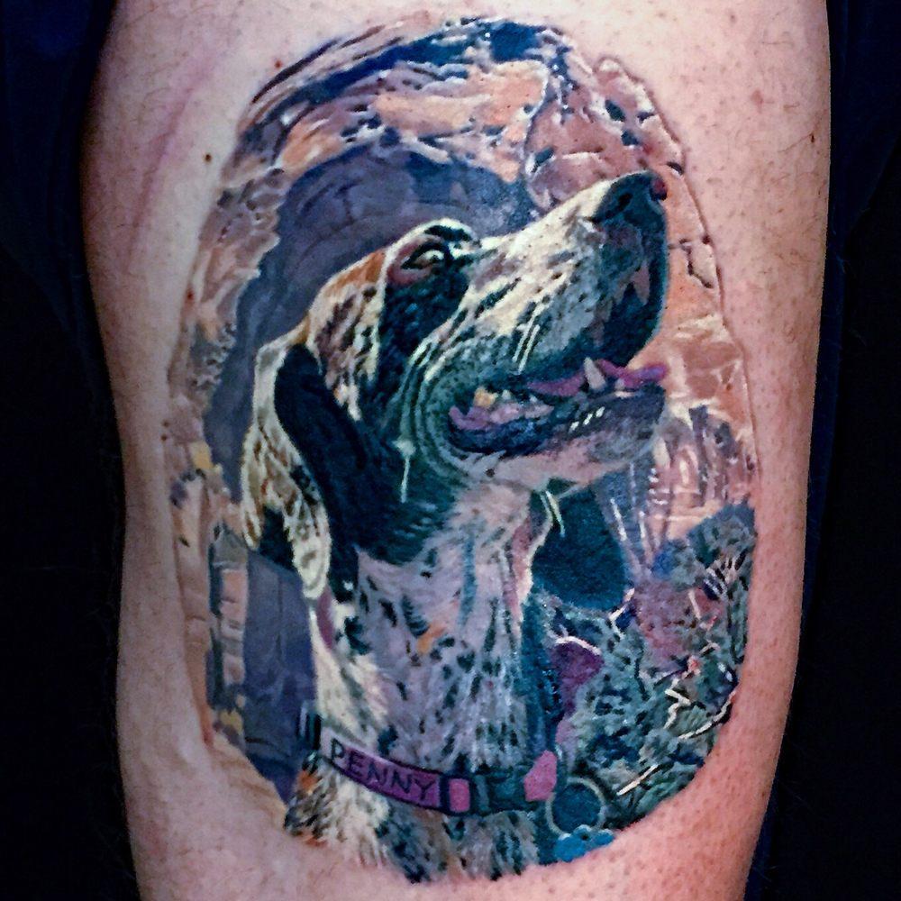 Temple Tattoo: 2929 Main Ave, Durango, CO