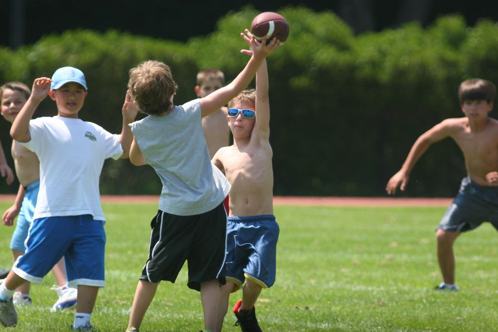 Friends Academy Summer Camps: 270 Duck Pond Rd, Locust Valley, NY