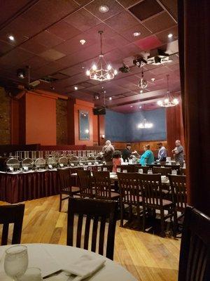 Vintage Lounge Restaurant 54 Photos 92 Reviews Bars