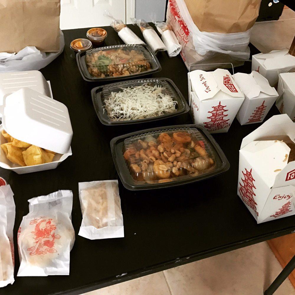 Food Delivery Service Suwanee Ga