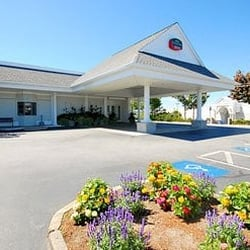 Photo Of Courtyard Marriott Cape Cod Hyannis Ma United States Front