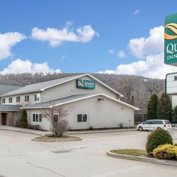 Photo Of Quality Inn Suites Usville Pa United States