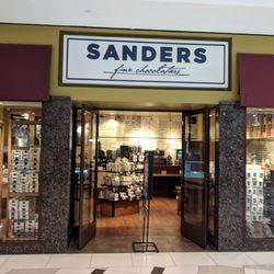 560ebebb0a4 Photo of Sanders Chocolate & Ice Cream Shops - Novi, MI, United States ...