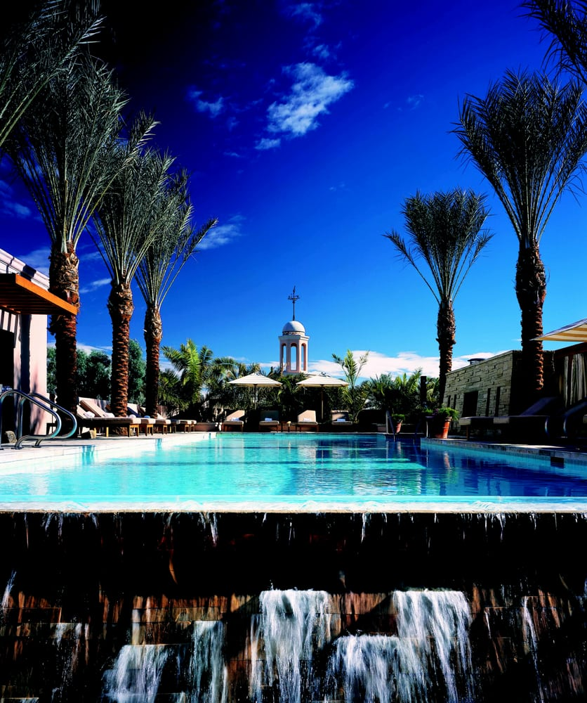 Well & Being at the Fairmont Scottsdale Princess