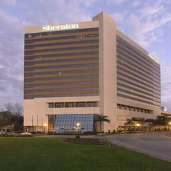 Photo Of Sheraton Orlando Downtown Hotel Fl United States