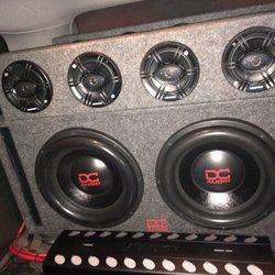 Goodfellas Auto Sound Sec Car Stereo Installation 899 Old