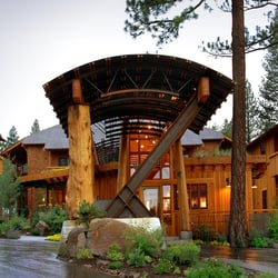 Photo Of The Cedar House Sport Hotel Truckee Ca United States