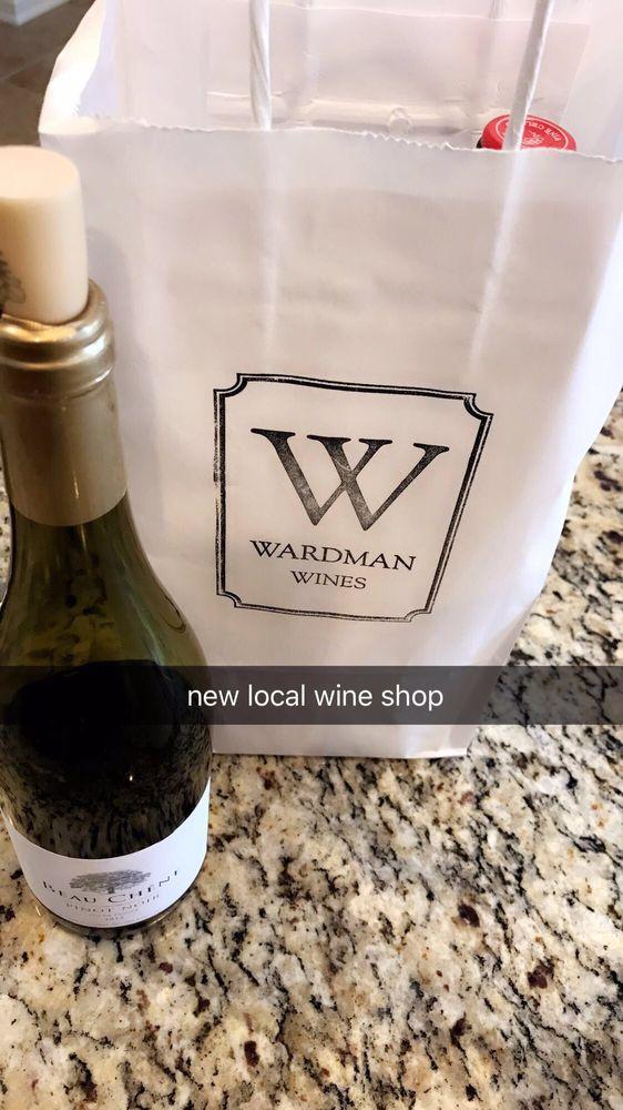 Wardman Wines