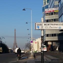 Photo Of Hotel Concorde Montparnasse