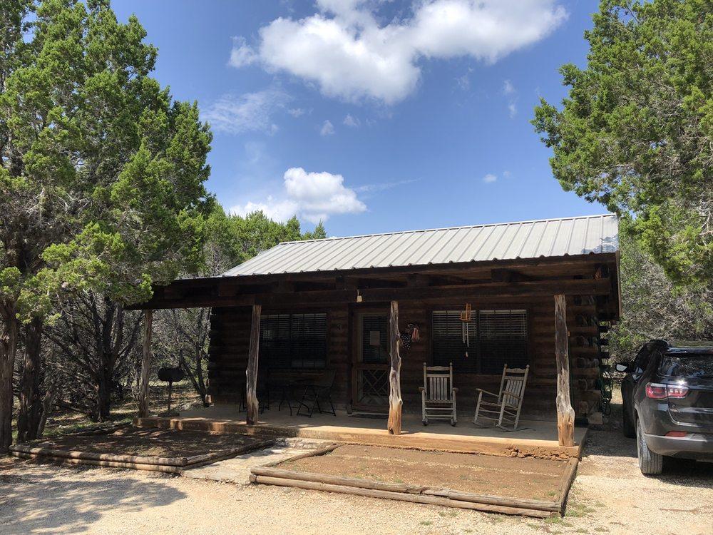 A Peace of Heaven: 1856 Evans Creek Rd, Vanderpool, TX