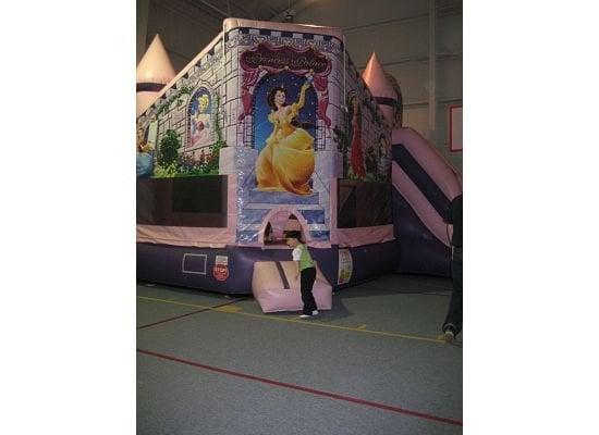 JumpWorks: 9501 Dean Park Ln, Manassas, VA