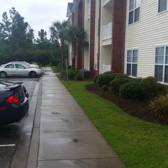 Seaside Grove Apartments - - Apartments -  Augusta