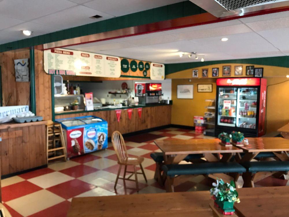 Newport Pizza: 237 S Washington Ave, Newport, WA