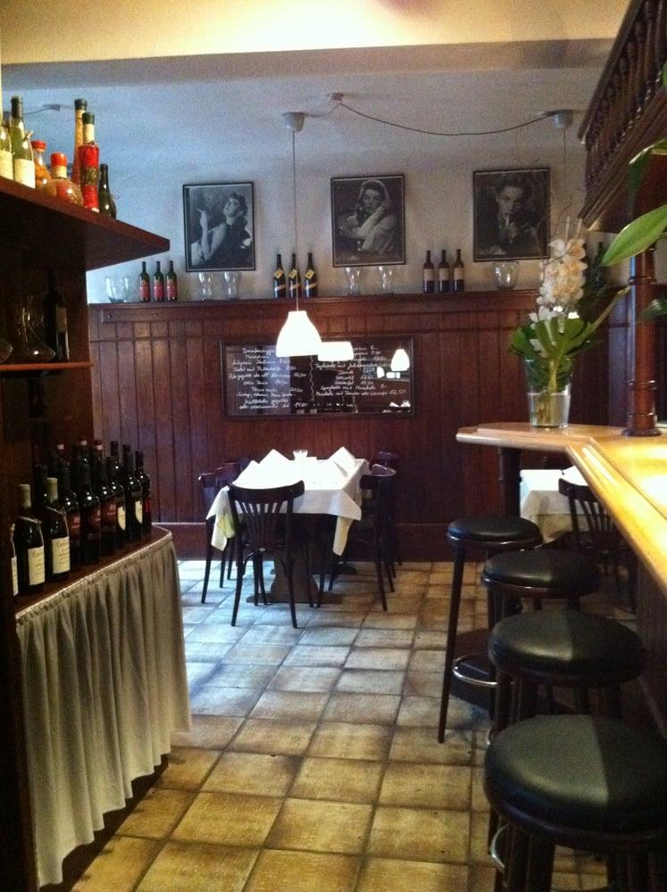 restaurant la bruschetta chiuso cucina italiana r ckertstr 14 schweinfurt bayern. Black Bedroom Furniture Sets. Home Design Ideas