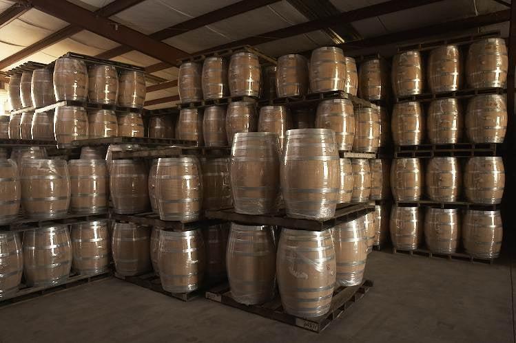 Barrels Unlimited: 4333 S Fowler Ave, Fresno, CA