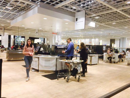 Ikea Restaurant And Cafe 417 Photos 138 Reviews Cafes 600 S