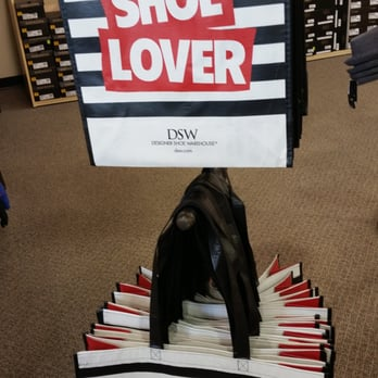 Photo Of Dsw Designer Shoe Warehouse Raleigh Nc United States