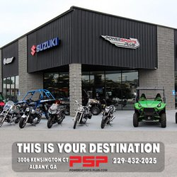 Photo Of PowerSports Plus Albany   Albany, GA, United States. THIS IS YOUR