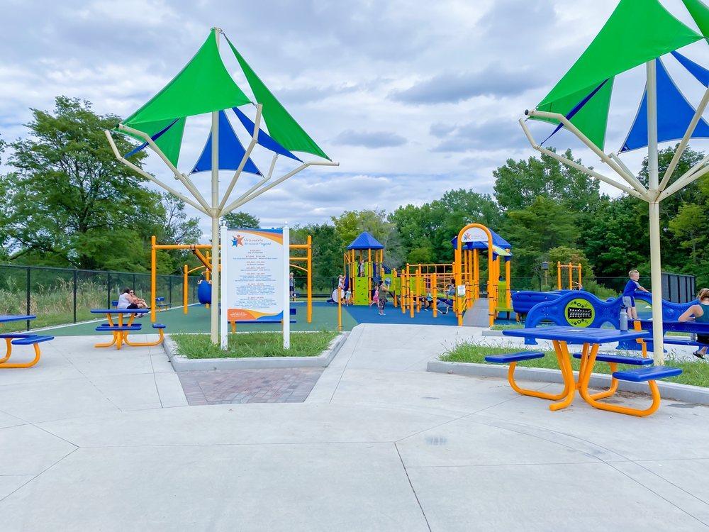 Northview Park: 4871 78th St, Urbandale, IA