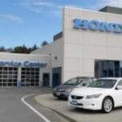 Photo Of Colonial Honda Of Dartmouth   Dartmouth, MA, United States. Your  Honda