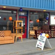 Home Again Gently Used Furniture