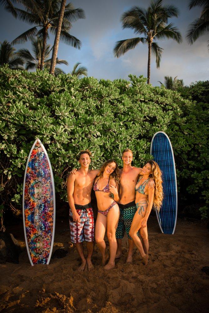 Jammin On Maui: 137 Hana Hwy, Paia, HI
