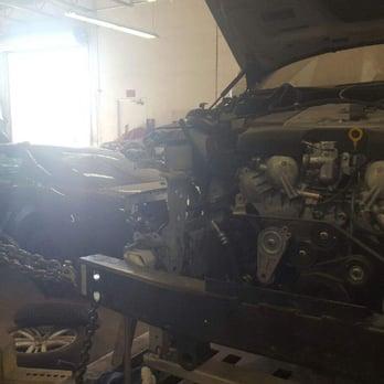 Car Body Repair Shops In Chino Ca
