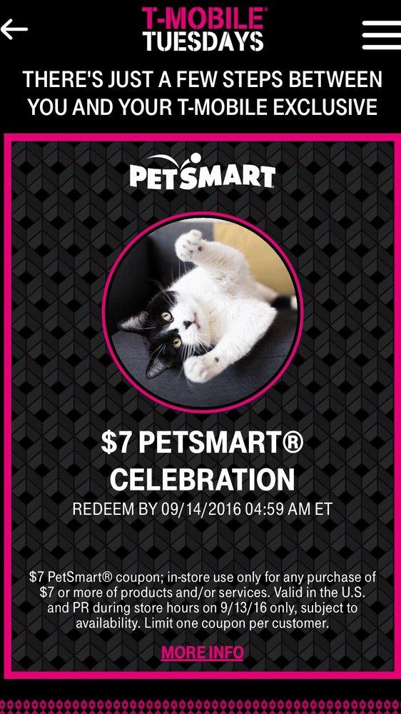 PetSmart: 39410 Argonaut Way, Fremont, CA