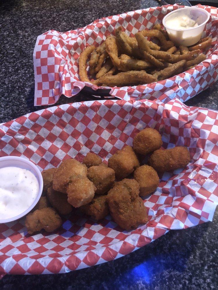 Fat & Happy: 5806 N Main St, Joplin, MO