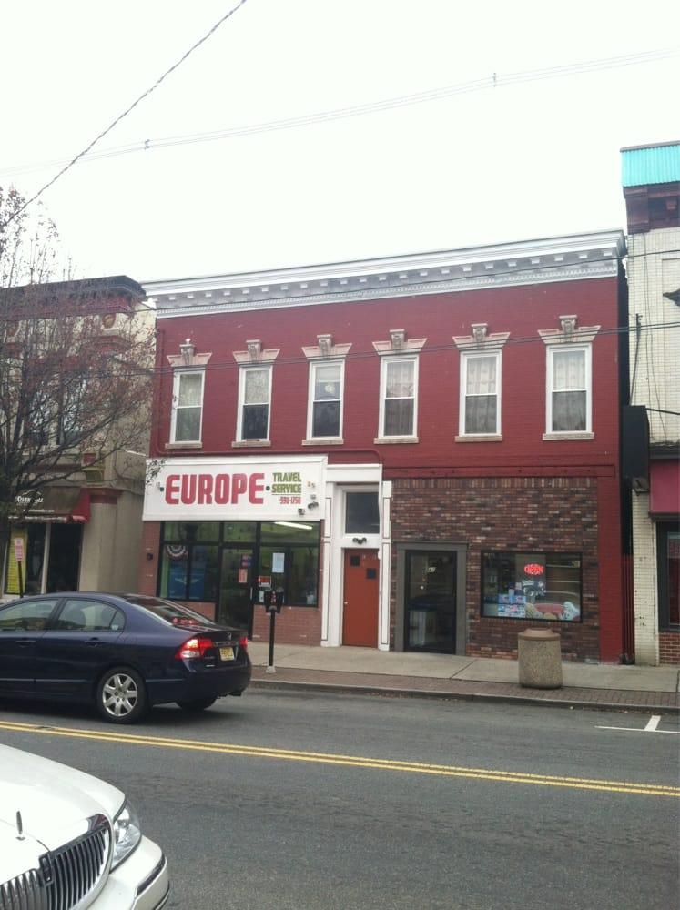 Europe Travel & Service: 36 Main St, South River, NJ