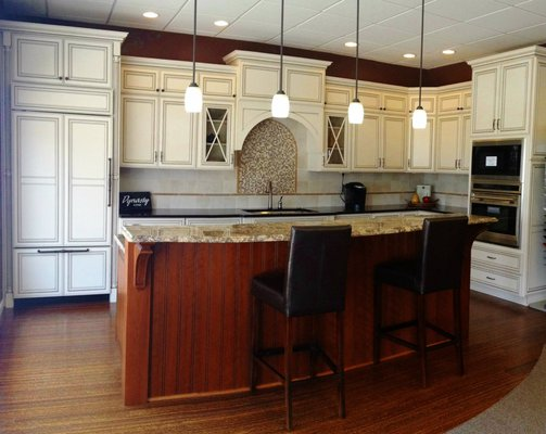 Genial LeBeau Cabinets 608 S Saginaw Rd Midland, MI Home Improvements   MapQuest