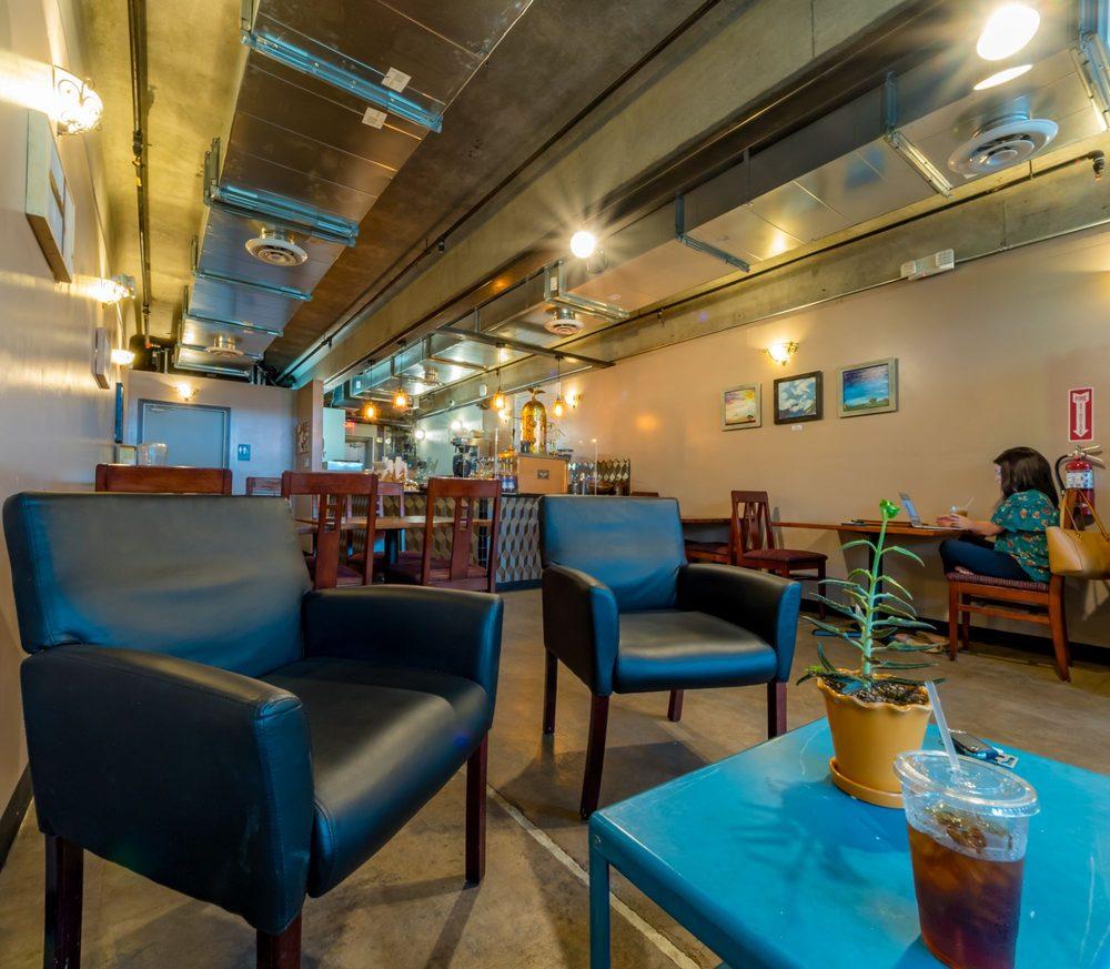 Esso Coffeehouse