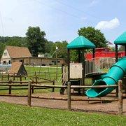 St Louis West Historic Route 66 Koa At Six Flags 17