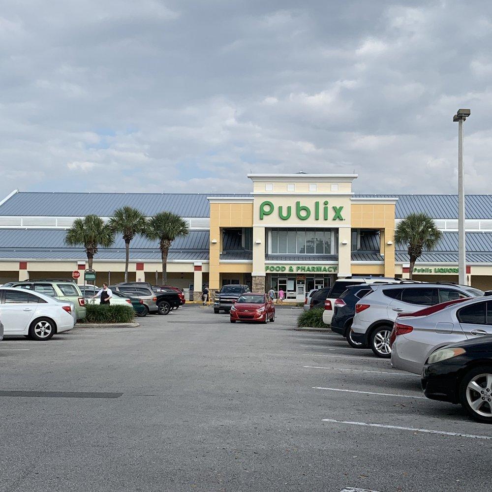 Publix: 2873 S Orange Ave, Orlando, FL