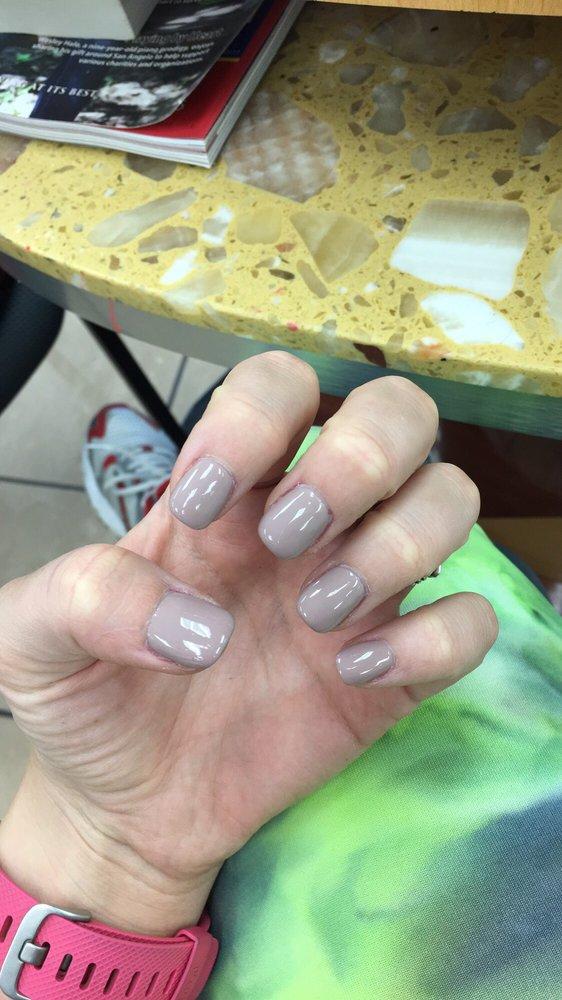 Le\'s Kim Nails - 11 Reviews - Nail Salons - 4528 Sherwood Way, San ...