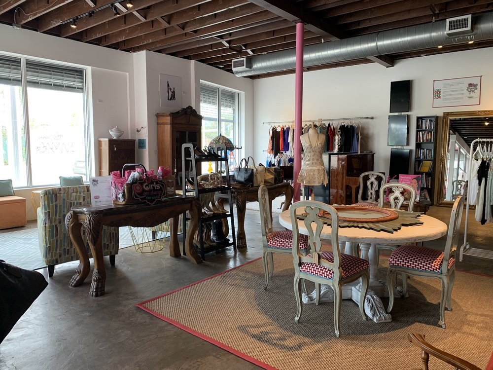 Lotus House Thrift Chic Boutique