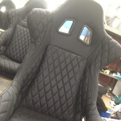 Attractive Photo Of Hugou0027s Custom Leather Interiors   Santa Ana, CA, United States. In