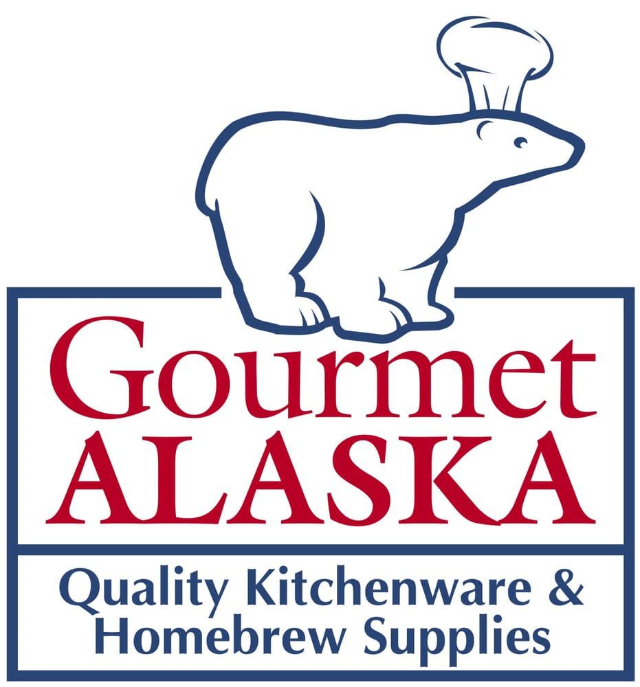 Gourmet Alaska