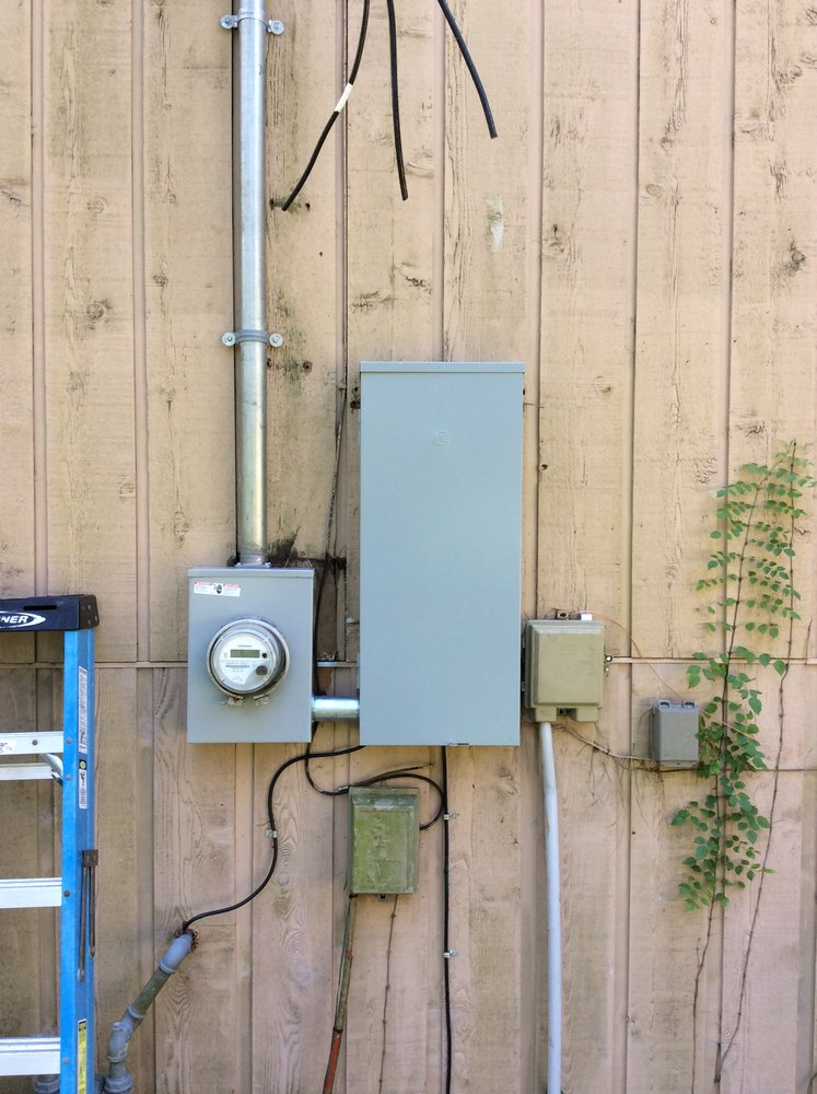 Anthony Electric - 15 Photos - Electricians - Spring, TX - Phone ...
