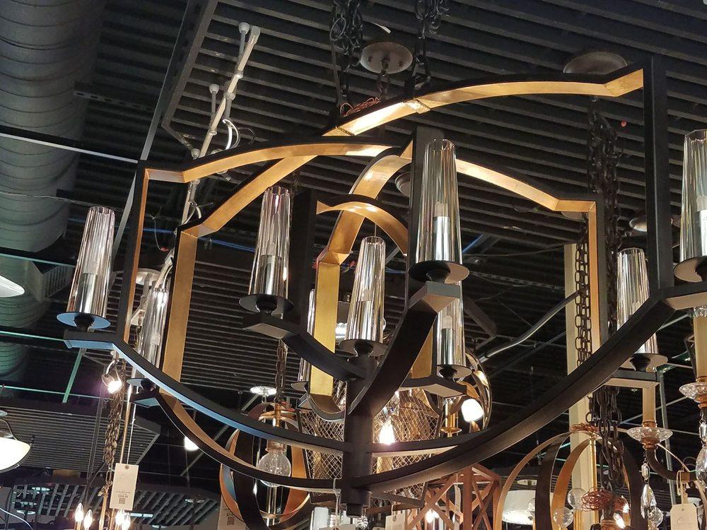 Crest Lighting Studios Fixtures Equipment 1918 Ferro Dr New Lenox Il Phone Number Yelp