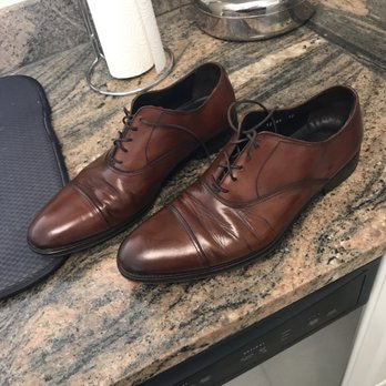 Photo Of Bobu0027s Shoe Repair Jersey City, NJ, United States. From Big