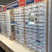 c9ddcbce0be America s Best Contacts   Eyeglasses - 11 Photos - Optometrists ...