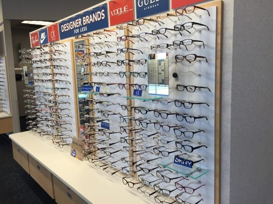 29072b8f98d America s Best Contacts   Eyeglasses 1505 Governors Square Blvd ...