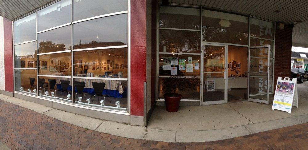 Miller Beach Arts & Creative District: 540 S Lake St, Gary, IN