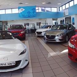 South Motors Mazda CLOSED Photos Reviews Car Dealers - South mazda