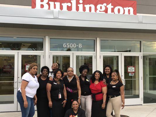 Burlington Coat Factory 6500 Reisterstown Rd Baltimore Md