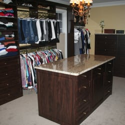 Photo Of ClosetPro   Anderson, SC, United States. Mater Closet